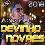 Devinho Novaes Músicas Mais Tocadas Mp3 Novo 2018 icon