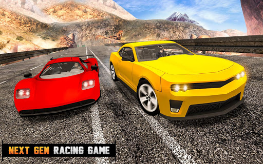 Endless Drive Car Racing: Best Free Games 1.0 screenshots 5