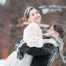 Wedding photographer Zlatana Lecrivain (aureaavis). Photo of 13.12.2017