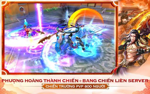 Tu00e2n Thiu00ean Long Mobile 1.3.0.7 screenshots 4