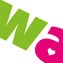 Wamba – meet women and men icon