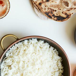 Spiced Rice.