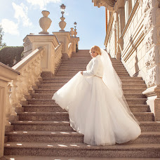 Wedding photographer Anastasiya Kosheleva (AKosheleva). Photo of 26.10.2018