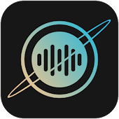 Audiowave VR - Virtual Reality Music Visualizer icon