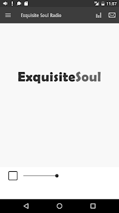 Exquisite Soul Radio- screenshot thumbnail
