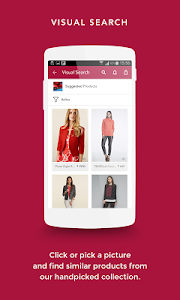 Tata CLiQ: Online Shopping App screenshot 2