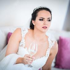 Wedding photographer Bozhidar Krastev (vonleart). Photo of 10.08.2018
