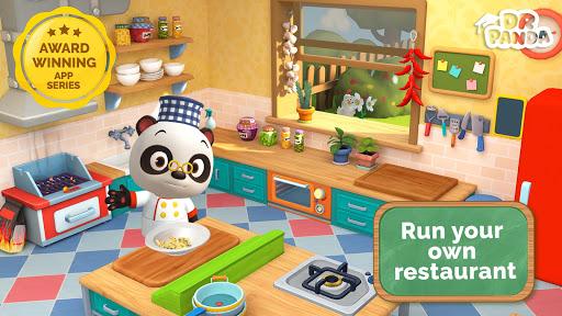 Dr. Panda Restaurant 3 1.6.4 screenshots 1