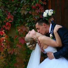 Wedding photographer Anastasiya Volkova (AnaVolkova). Photo of 09.10.2017
