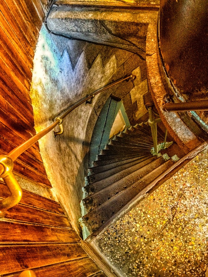 lighthouse stair by Antonello Madau - Instagram & Mobile iPhone