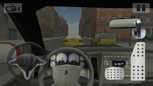 無料赛车游戏Appのスポーツトラック交通運転 HotApp4Game
