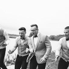 Wedding photographer Andrey Kharchenko (aNDrey84). Photo of 01.07.2016
