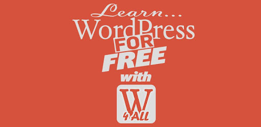 Wordpress 4 all - Learn 4 free app (apk) free download for Android/PC/Windows screenshot