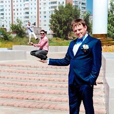 Wedding photographer Evgeniy Maynagashev (maina). Photo of 16.02.2015