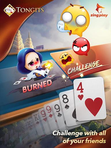 Tongits ZingPlay - Top 1 Free Card Game Online 2.4 screenshots 4