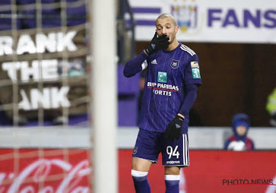 """""""Une offre qu'Anderlecht pourra difficilement refuser"""""""
