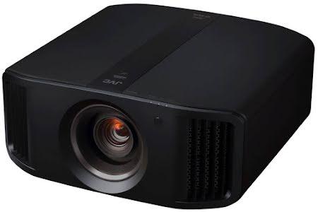 JVC DLA-N5 -4K Native projector