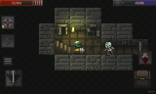 Caves (Roguelike) 9