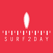 Surf2Day - O App Do Surf