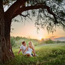 Wedding photographer Dmitriy Zhuravlev (Zhuravlevda). Photo of 18.06.2015