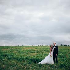 Wedding photographer Sergey Shalaev (sergeyshalaev). Photo of 11.10.2016