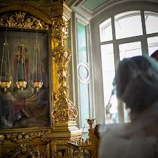 Wedding photographer Liliya Viner (viner). Photo of 07.08.2017