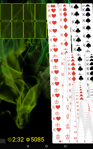 Freecell Solitaire 5.0.1792 screenshots 10
