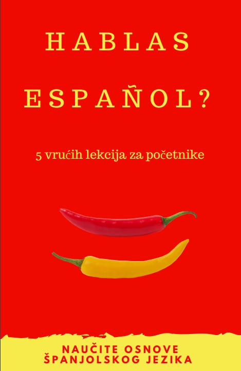 španjolski za početnike