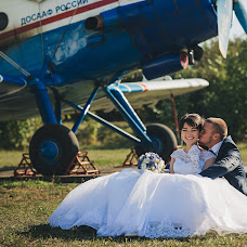 Wedding photographer Katya Kruchinina (KruchKate). Photo of 26.01.2016
