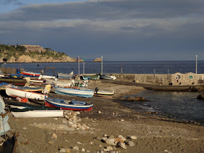 Photo: Bye Giardini Naxos