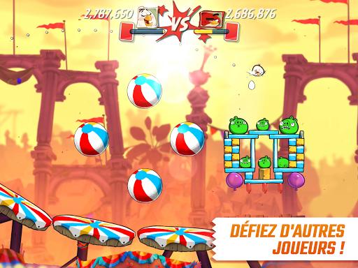 Angry Birds 2  captures d'u00e9cran 10