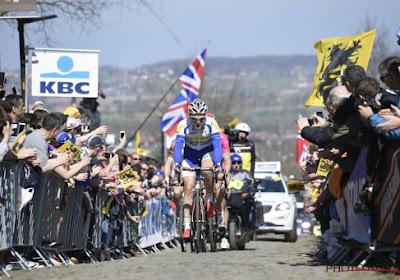 Hilarisch: organisatie Ronde van Vlaanderen neemt omwonenden flink in de maling