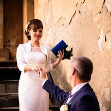 Wedding photographer Sergey Sevastyanov (SergSevastyanov). Photo of 24.09.2014