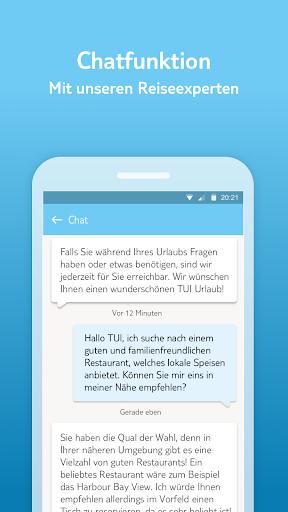 MEINE TUI Urlaub & Reiseportal fu00fcr Ihre Reise 11.8.65 screenshots 2