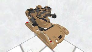 Mobile Tank T2