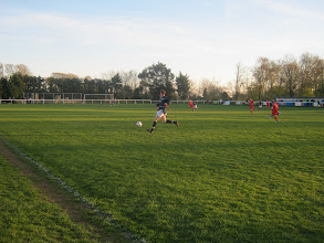 Photo: 06/04/11 v Lancing (Sussex County League Div 2) 1-3 - contributed by Justin Holmes
