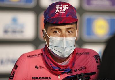 """Keukeleire zonder Vanmarcke in de ploeg: """"Aanpassen als zo'n sterke collega wegvalt, we gaan wel meespelen in finale"""""""