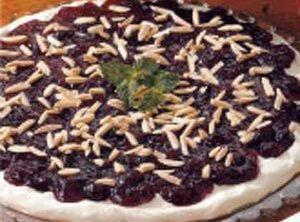 Cranberry Cheese Spread Recipe