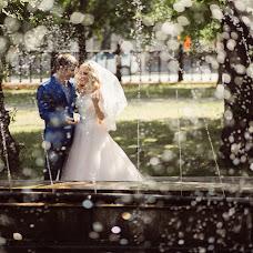 Wedding photographer Elena Molodzyanovskaya (molodaya). Photo of 10.08.2017