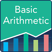 Basic Arithmetic: Practice Tests and Flashcards