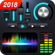 Free Music Player - Equalizer & Bass Booster icon