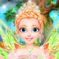 Tinkerbell -Tinker Fairy Tail Games for Girls APK