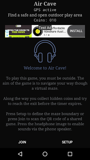 Air Cave 1.4 {cheat|hack|gameplay|apk mod|resources generator} 1