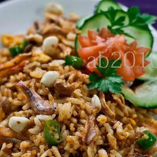 Nasi Goreng Tauco