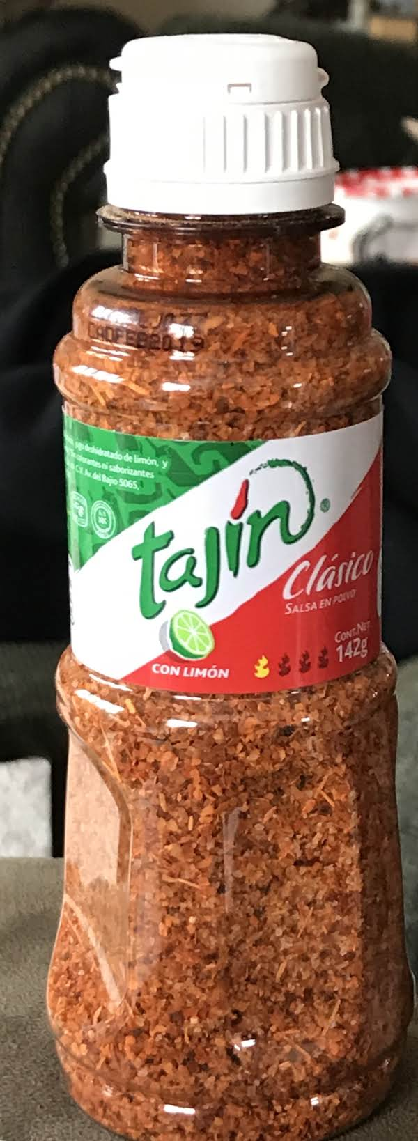 This Is The Seasoning I'm Talking About!