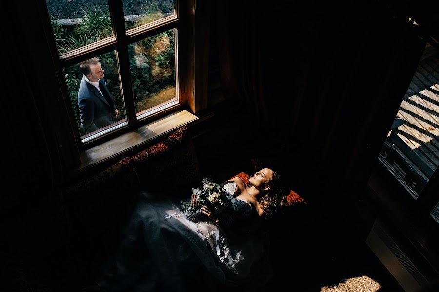 Свадебный фотограф Александр Сычёв (alexandersychev). Фотография от 26.08.2017
