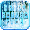 Waterfall Animated Keyboard + Live Wallpaper icon