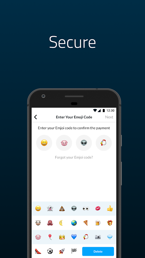 Payfriendz- screenshot