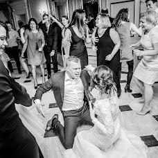 Wedding photographer Anna i piotr Dziwak (fotodziwaki). Photo of 08.09.2016