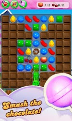 Candy Crush Saga 1.107.2.1 APK Download